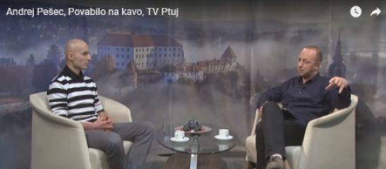Povabilo na kavo, TV Ptuj