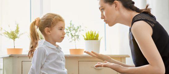 Zakaj otroci pogosto več ne spoštujejo staršev?